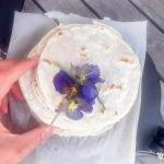 Cassave Flour Tortillas