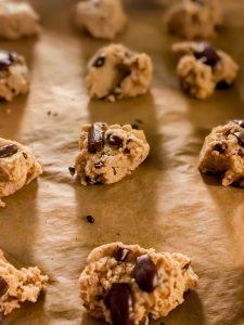 cassava cookies