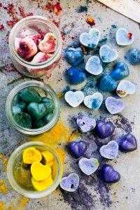 sweetheart tarts
