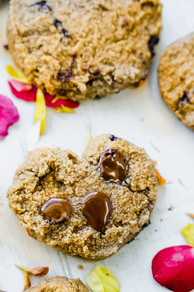 tigernutchocolatechipyogicookies