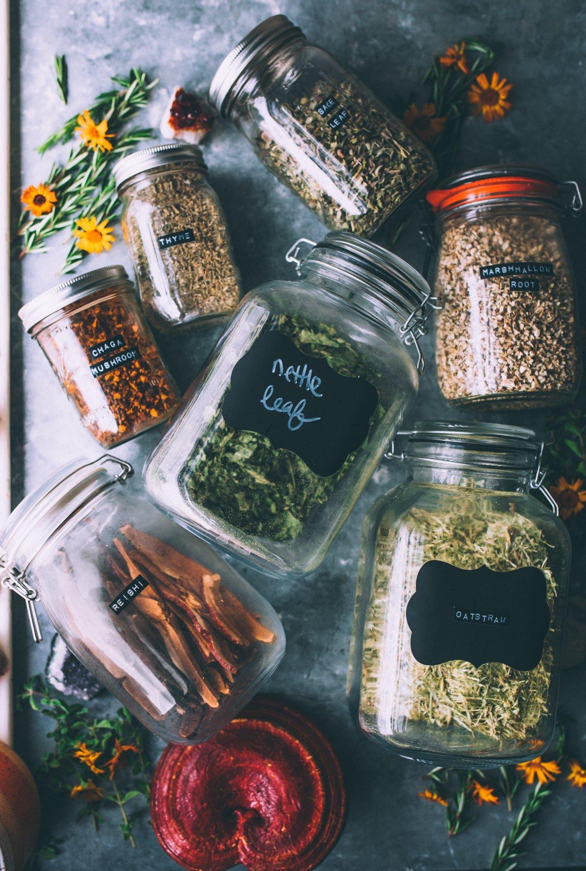 Nourishing Bone Broth Recipe and Benefits